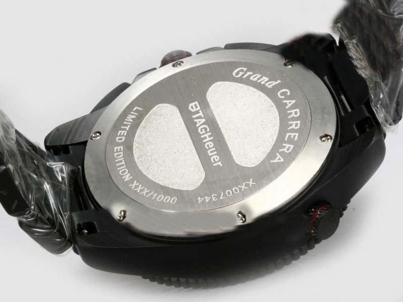 Migliori orologi replica orologi heuer
